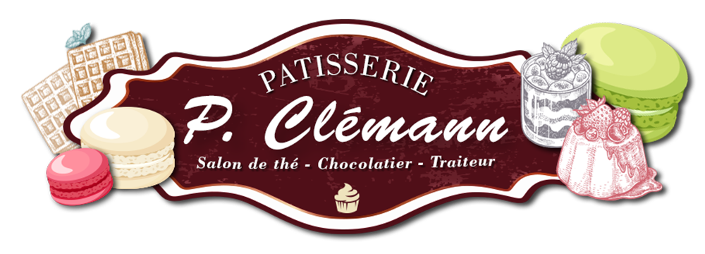Logo PATISSERIE CHOCOLATIER TRAITEUR SALON DE THE CLEMANN